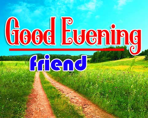 New Good Evening Hd Free Images Download