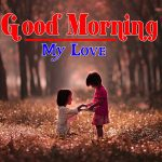 New Latest Lover Good Morning Images Photo