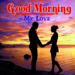 New Lover Good Morning Photo Free Download