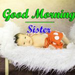New Sister Good Morning Photo Download
