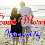 Nice Romantic Lover Good Morning Photo Free Download