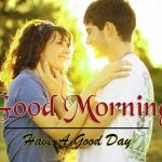Romantic Good Morning Pics Images for Whatapp
