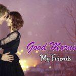 Romantic Good Morning Wallpaper Free for Facebook