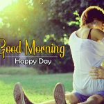 Romantic Good Morning Photo Wallpaper Download