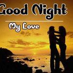 Romantic Good Night Wallpaper