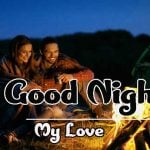 Romantic Good Night Images 1080p / 4k wallpaper download