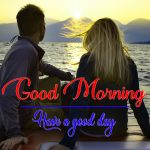Romantic Lover Good Morning Free Download