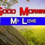 Romantic Lover Good Morning Hd Free Download