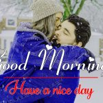 Romantic Lover Good Morning Images