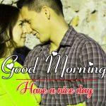 Romantic Lover Good Morning Images Hd