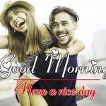 Romantic Lover Good Morning Images Photo