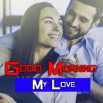 Romantic Lover Good Morning Photo Free Download