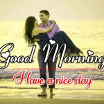 Romantic Lover Good Morning Pics
