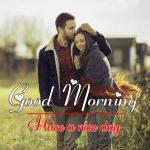 Romantic Lover Good Morning Pictures Hd