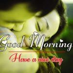 Romantic Lover Good Morning Wallpaper