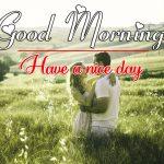 Romantic Lover Good Morning Wallpaper Hd