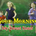 Sister Good Morning HD Photo Images