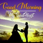 Romantic Lover Good Morning Pics Images Download