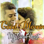 Romantic Lover Good Morning Images With South Actor