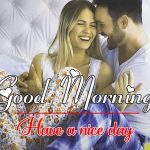Top Romantic Lover Good Morning Photo Download