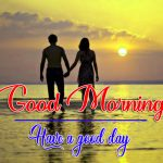 Top Romantic Lover Good Morning Pics For Friends