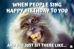funny happy birthday images hd