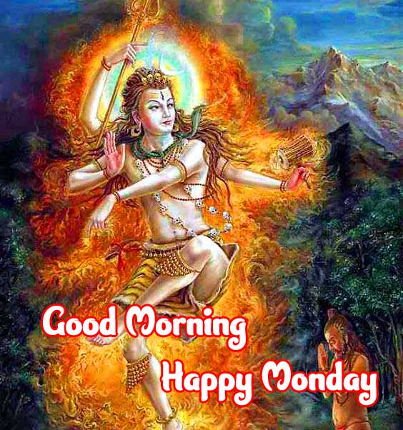 Best God Monday Good Morning Images Download