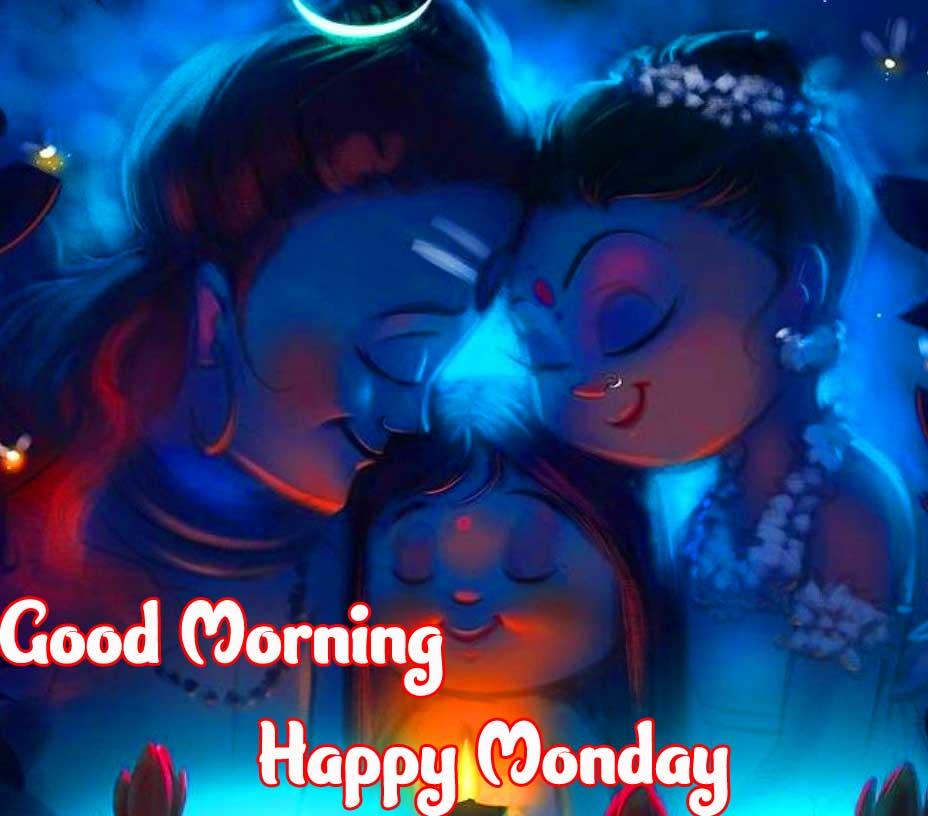 God Monday Good Morning Images Photo free