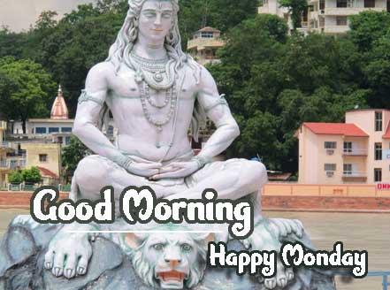 god Monday Good Morning Images