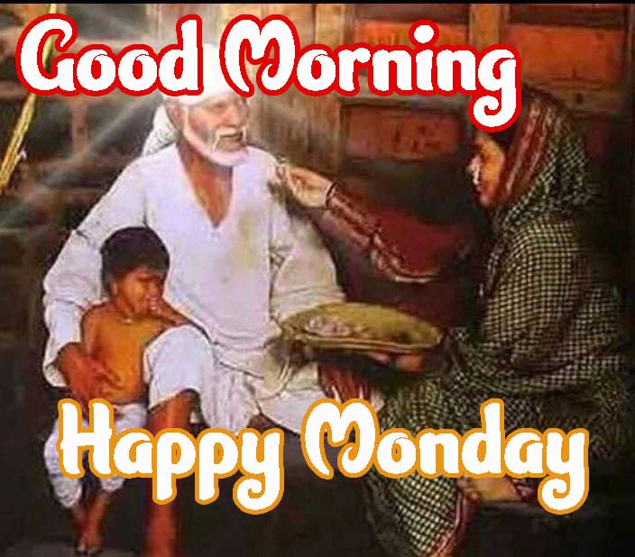God Monday Good Morning Images Pics Download
