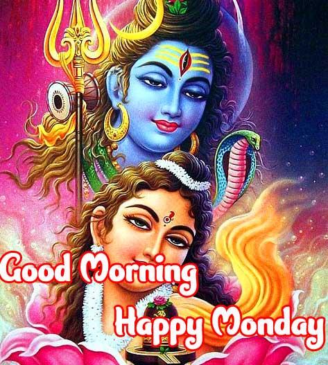 NewGod Monday Good Morning Images Photo