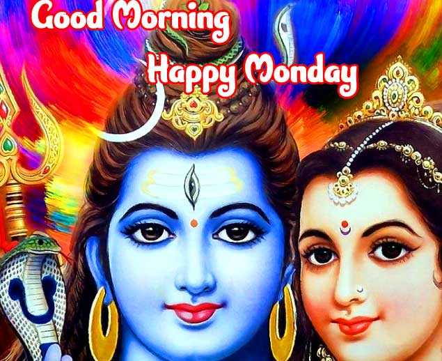 God Monday Good Morning Images For Facebook