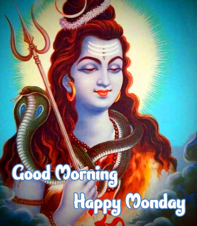God Monday Good Morning Images Wallpaper