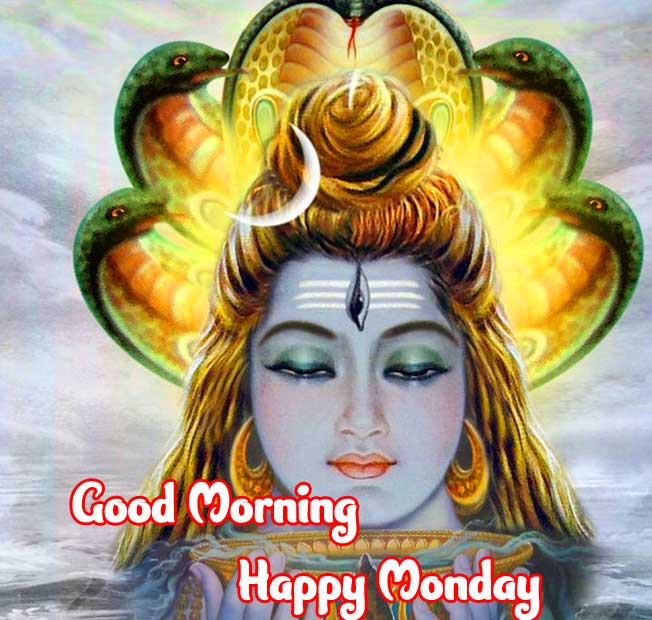 God Monday Good Morning Images Pics