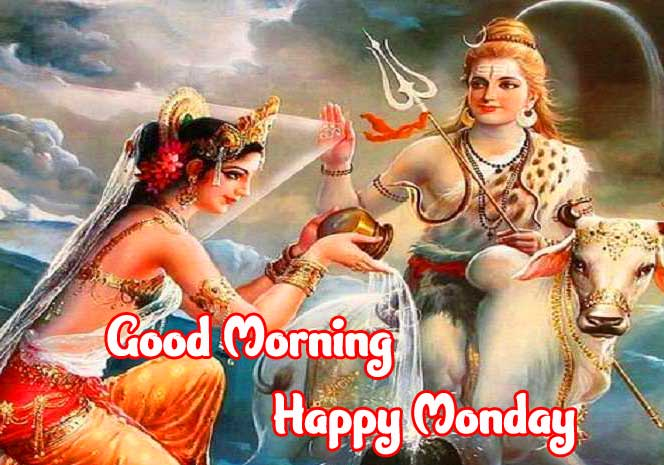 God Monday Good Morning Images Pics For Whatsapp