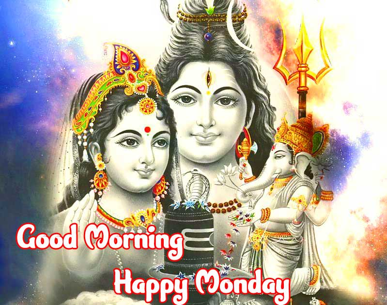 God Monday Good Morning Images Pics For Facebook
