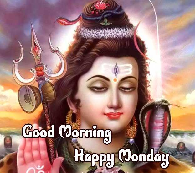God Monday Good Morning Images Free Download