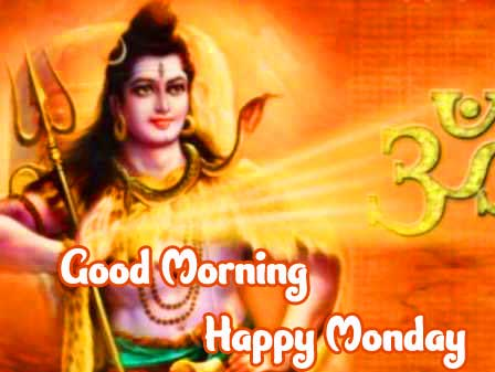Free God Monday Good Morning Images Wallpaper