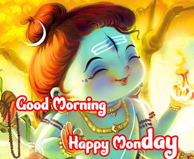 Top God Monday Good Morning Images Wallpaper
