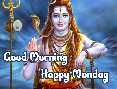 New God Monday Good Morning Images Pics
