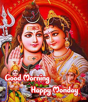 God Monday Good Morning Images For Facebook