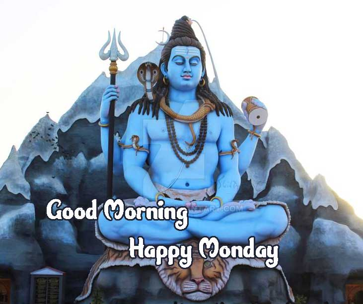 God Monday Good Morning Images For friends