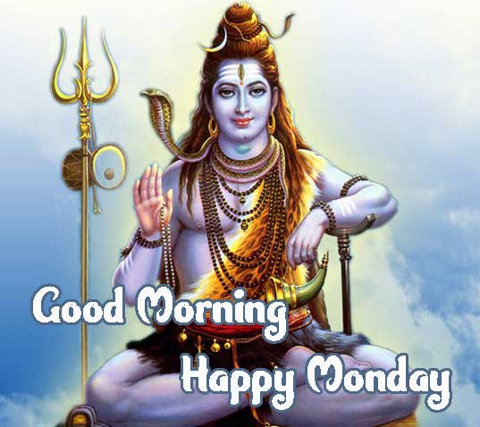 God Monday Good Morning Images For Mother