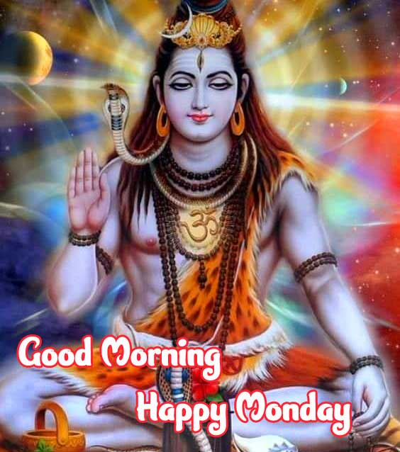 God Monday Good Morning Images For Father