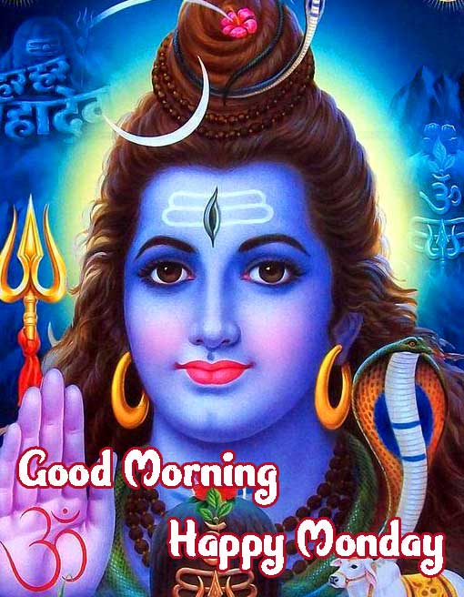 God Monday Good Morning Images For Brother