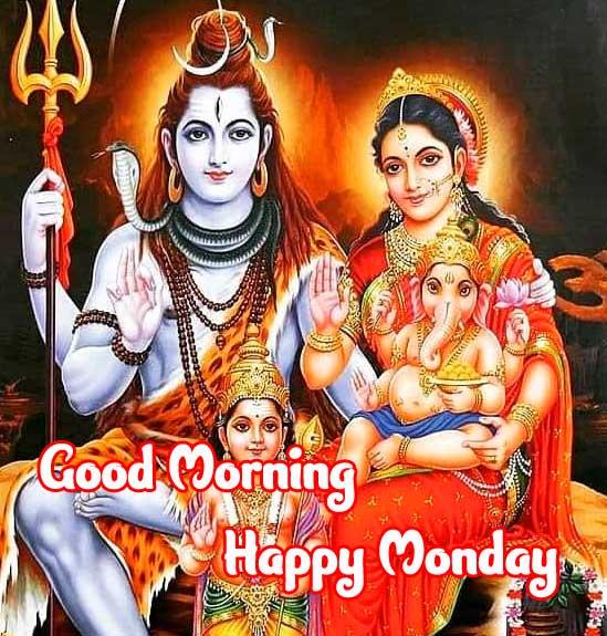 God Monday Good Morning Images Pics Free Download