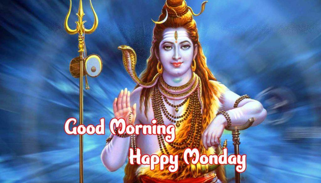God Monday Good Morning Images Hd wallpaper