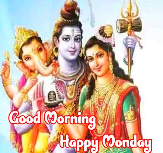 God Monday Good Morning Images Wallpaper