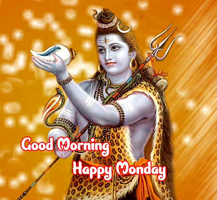 God Monday Good Morning Images Pictures