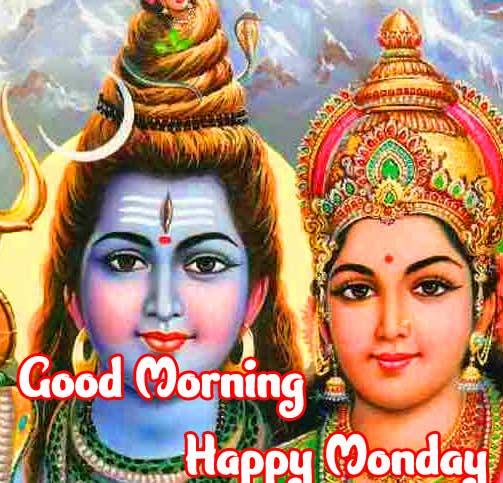God Monday Good Morning Images Photo